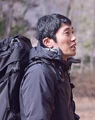 日本自然保護協会 赤谷プロジェクト 事務局 出島さん