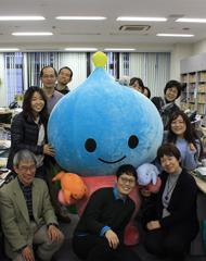 日本自然保護協会写真