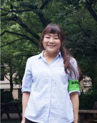 日本自然保護協会の小林さん