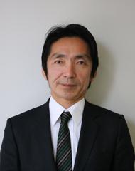理事長の安藤さん