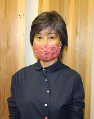 日本自然保護協会 志村さんの写真